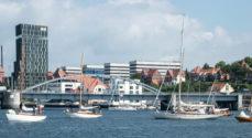 Sønderborg har haft en flot økonomisk vækst siden finanskrisen