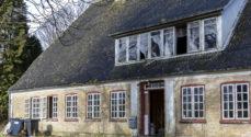 Dansk Folkeparti og Venstre vil bevare Skansegården - flertalsgruppen vil ikke