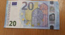 Falske eurosedler i omløb