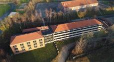 Hotel Sønderborg Kaserne tæt på klar med alle 54 værelser