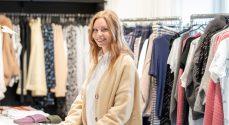 Amalie Kronvold Olsen blev designteknolog for at vejlede kunderne bedre