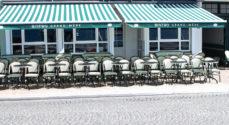 BISTRO GRAND-MÈRE serverer klassiske franske retter når der må åbnes