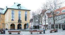 Byrådet fortæller regeringen om fremrykkede projekter