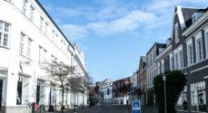 Kommunen støtter handelslivet med 750.000 kroner