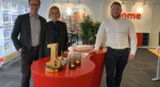 Jens Sandell-Duus ny partner i home
