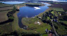 Søger om at få Pilotnaturpark Nordals i mærkningsordningen Danske Naturparker