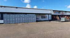 STARK i Sønderborg bruger Nærbokse til udlevering af varer