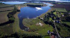Kommuneplantillæg om Natur-pilotprojekt på Nordals er nu i høring