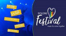 Soleng Festival går online og kan opleves sammen hver for sig