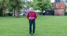 Borgmesteren: Det var lidt kunstigt at holde 1. maj-tale i Kongevejsparken