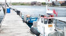 Fritidsfiskerne har problemer med nogle få lystfiskeres svineri