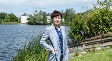 Tandlæge Rasa Hansen klar til at åbne egen praksis i Gråsten