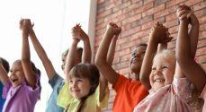 Nørreskov-Skolen får penge til den store tabel fra Mejeriernes Skolemælkslegatet
