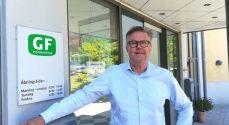 Flemming Mattesen kommer hjem til GF Forsikring