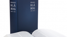 Benny Engelbrecht optaget i Kraks Blå Bog