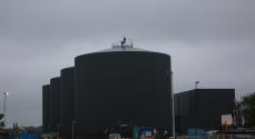 Biogasanlæg i Glansager klar til at levere lokal biogas