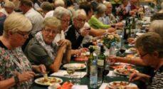 Frivillighedsprisen overlever Coronaen - frivillighedsfesten gør ikke