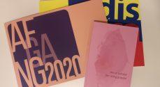 Kunstskolen præsenterer tre spritnye bøger