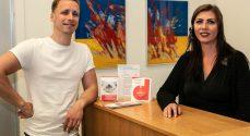 Masser at lave hos nystartede Hip Kiropraktik