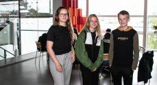 Skoleelever: Mindre egoisme kan gøre samkørsel til en klimarigtig mulighed