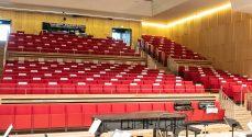 Billeder: Debutkoncert i Alsion