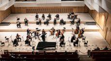 Symfoniorkestret: Debutkoncert med publikum på