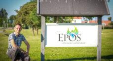 Inger Surrow er ny forstander på Efterskolen Epos
