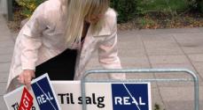 Huspriserne stiger i Sønderborg trods Corona-krisen