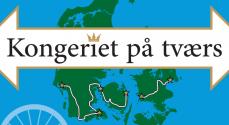 Motionscyklearrangement 'Kongeriget på tværs' kommer forbi Sønderborg