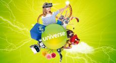 SønderborgNYT sender direkte tv fra sæsonåbningen af Universe