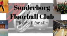 Floorball-sæsonen begynder - skal du med på et hold?