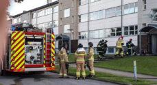 Omstændighederne ved branden på Søstjernevej skal undersøges