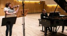 Succesfuld klassisk duo kæder Rumænien og Danmark sammen