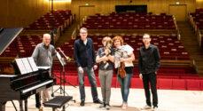 Billeder: Danske og rumænske toner i Alsion