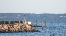 Billeder fra vandkanten
