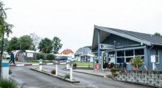 Sønderborg Camping: Coronaen satte sit præg - men nu går det supergodt