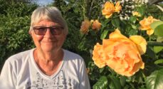 Karen Marie Hougård fra Augustenborg er ny landsformand for Zonta