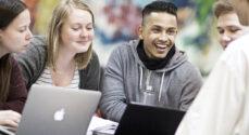 EASV har - trods fremgang - plads til flere studerende