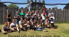 Til oktober skal cancerramte teenagere på oplevelsestur i Sønderborg