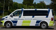 To mænd stjal højttaler i Bilka