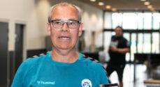 Jan Pytlick ser muligheder i SønderjyskEs håndboldherrer