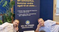 Penge fra Sol og Strand til tre landsbylaugs projekter