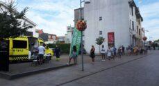 Antallet af Corona-smittede i Sønderborg er steget siden onsdag aften