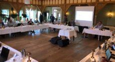 SønderborgNYT sender live-tv fra byrådsmødet på Dyvig Badehotel