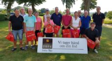 Golf: Vinderne i Jutta Sko Golf Country-turneringen
