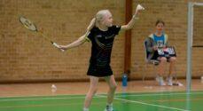 ipnordic forlænger sponsorat for Dybbøl Badminton