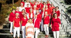 Alskorets 38 damer er glade igen - de har fået ny korleder og nye lokaler