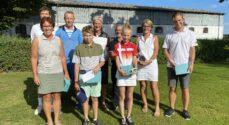 Klubmestrene i Sønderborg Golfklub er fundet