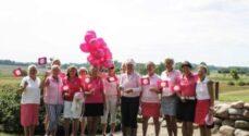 Pink Cup: 2. september er Sønderborg Golfklub i lyserødt