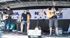 Læserindlæg: Breckling takker for musikken ved Nova Datas Sommerfest